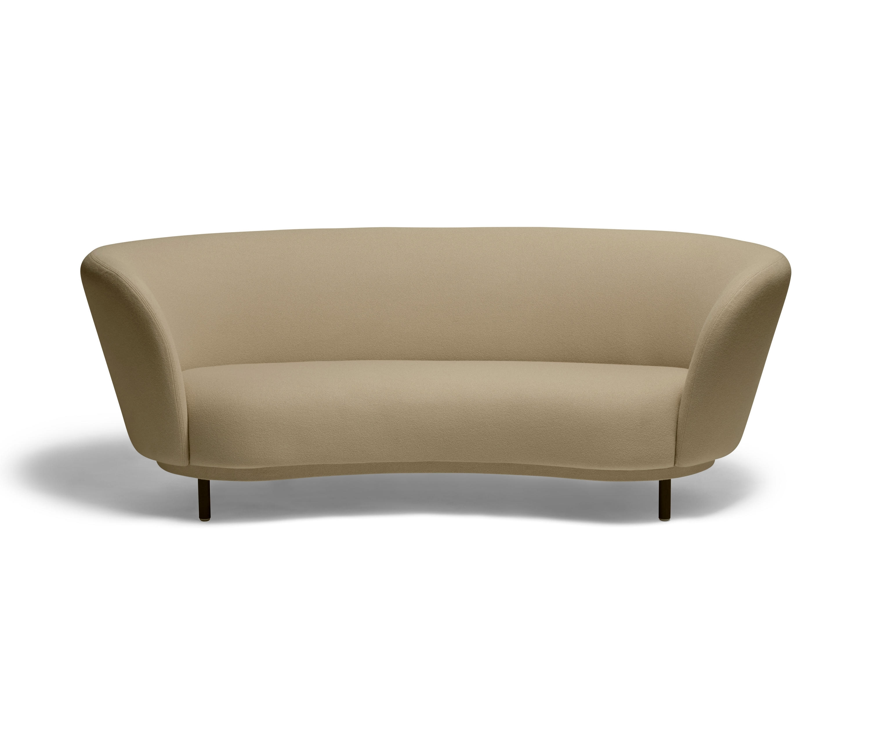 Dandy 2 Seater Sofa – Lounge Sofas From Massproductions (View 7 of 15)