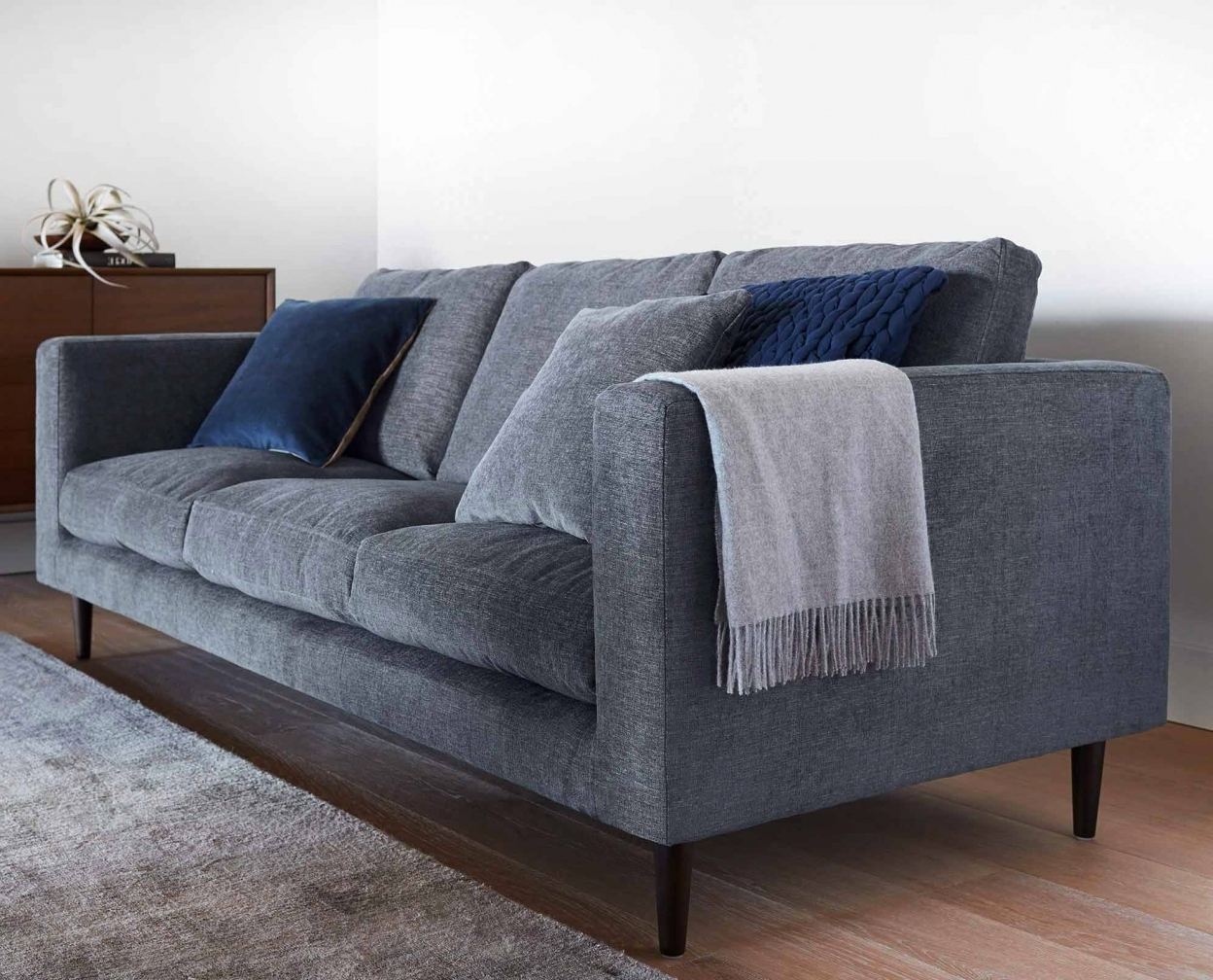 Dania Sectional Sofas In Trendy Modern Sectional Sofas Cheap Capital Dania The Hagen Sofa Offers (View 3 of 15)