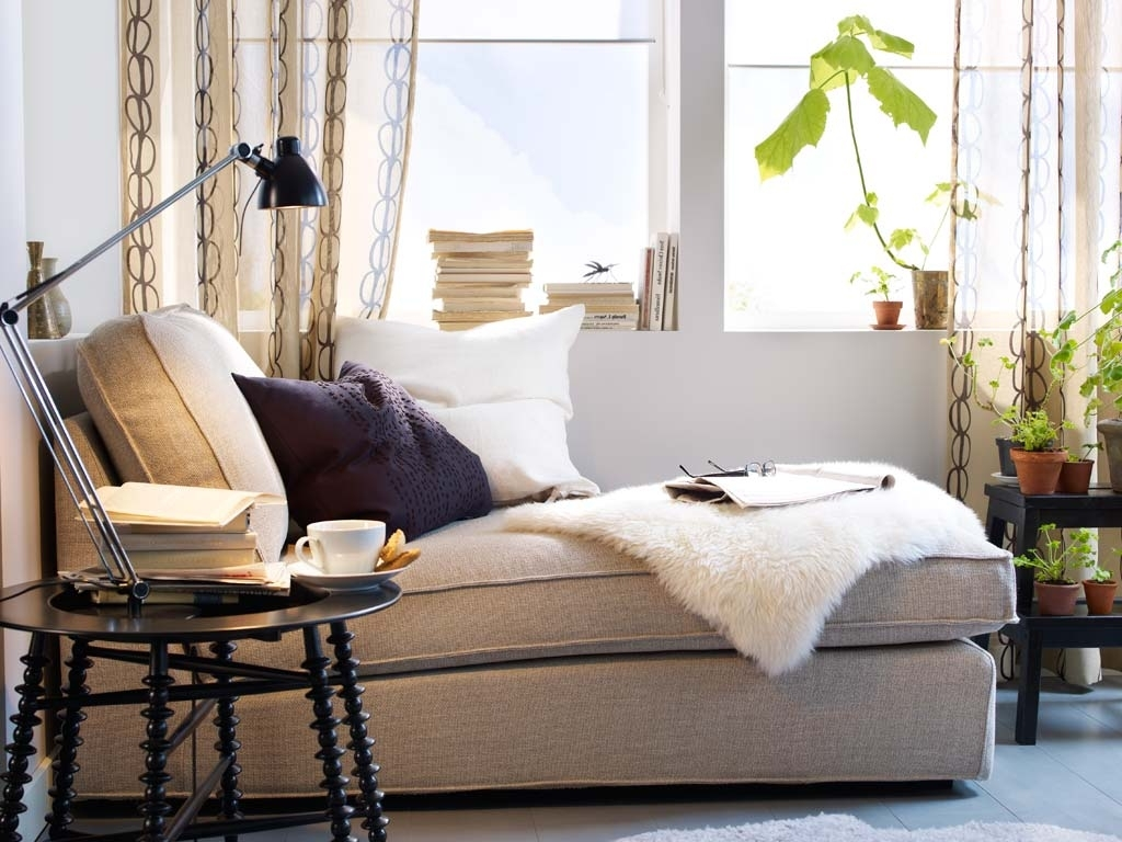 Decorating Intended For Widely Used Chaise Chairs For Living Room (View 6 of 15)