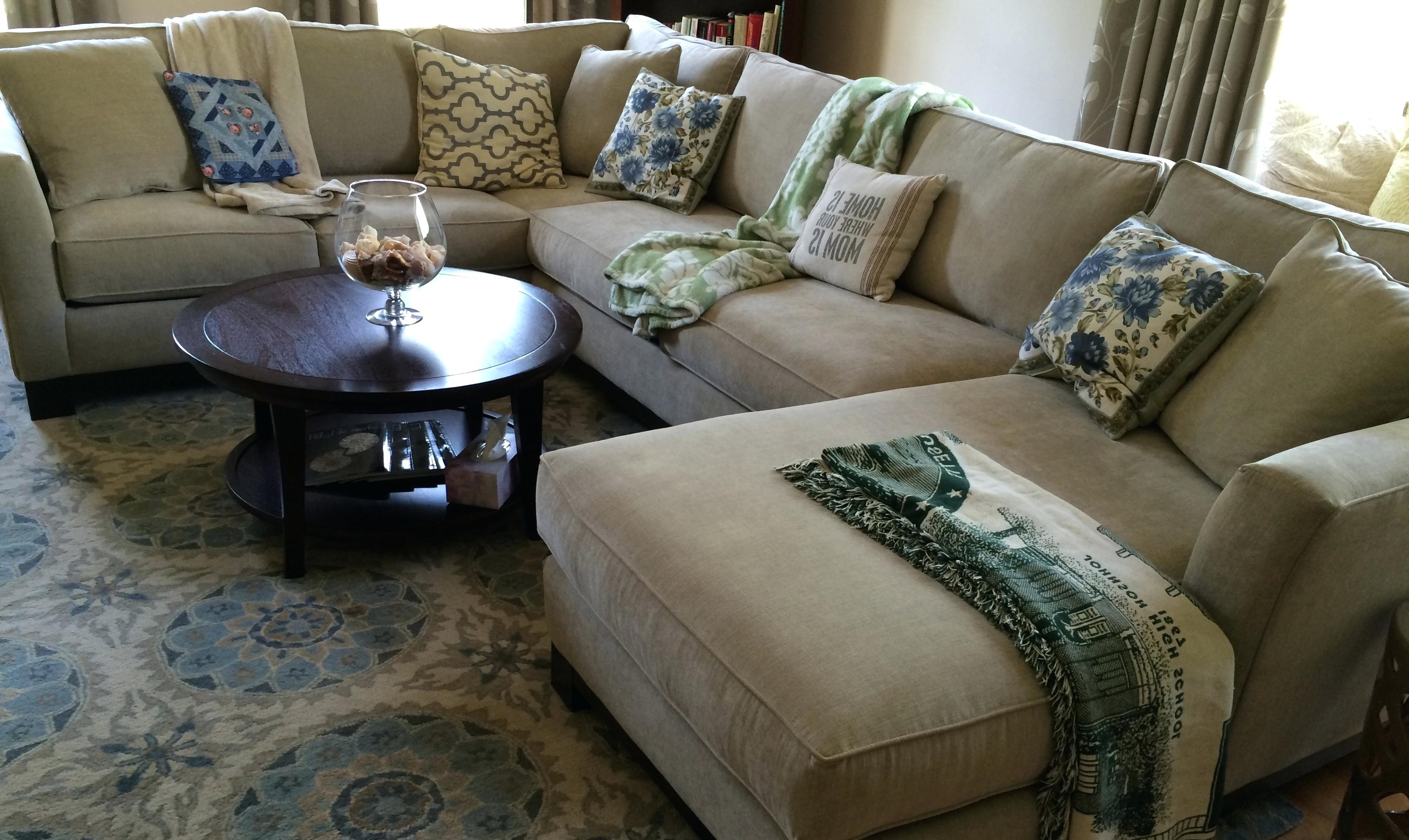 Deep Seated Sofa – Jasonatavastrealty Within Most Current Deep Seat Sectionals With Chaise (View 5 of 15)