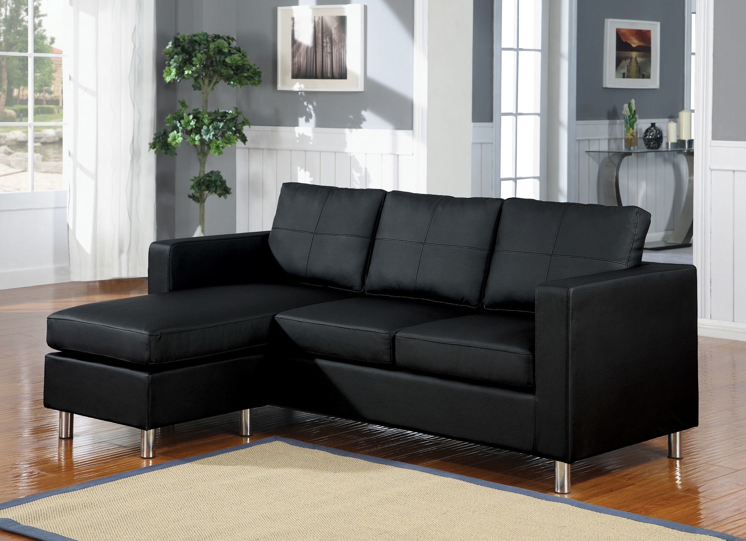 Design In Leather Modular Sectional Sofas (View 3 of 15)