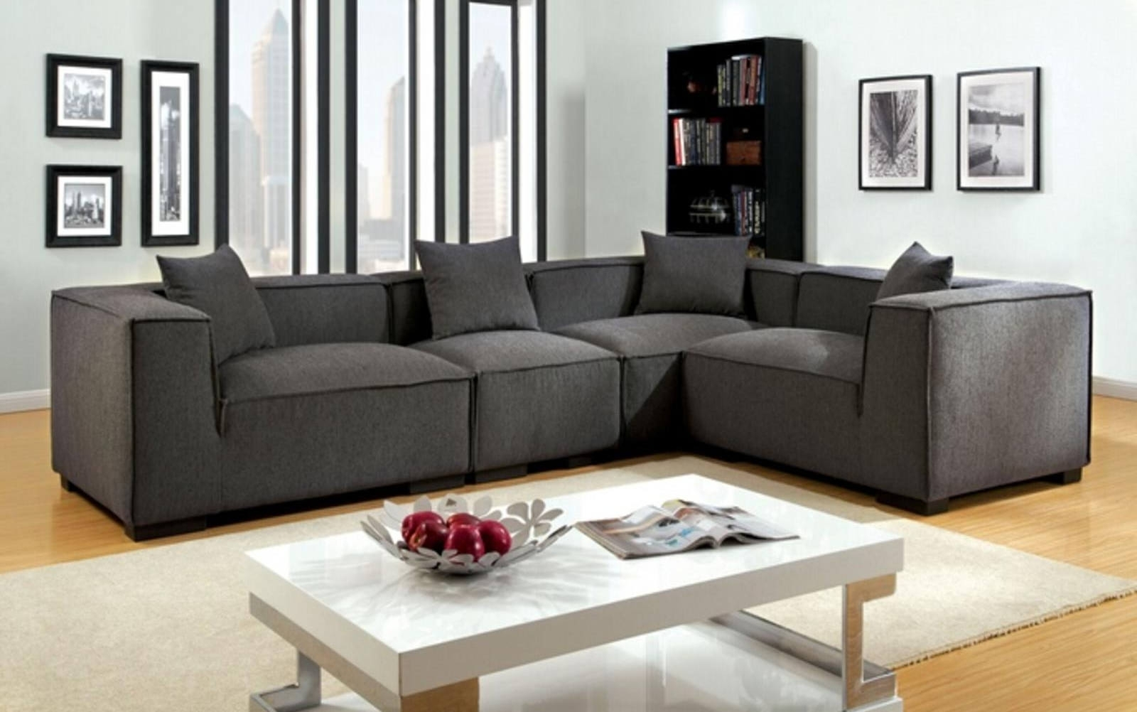Design With Regard To Widely Used Structube Sectional Sofas (View 4 of 15)