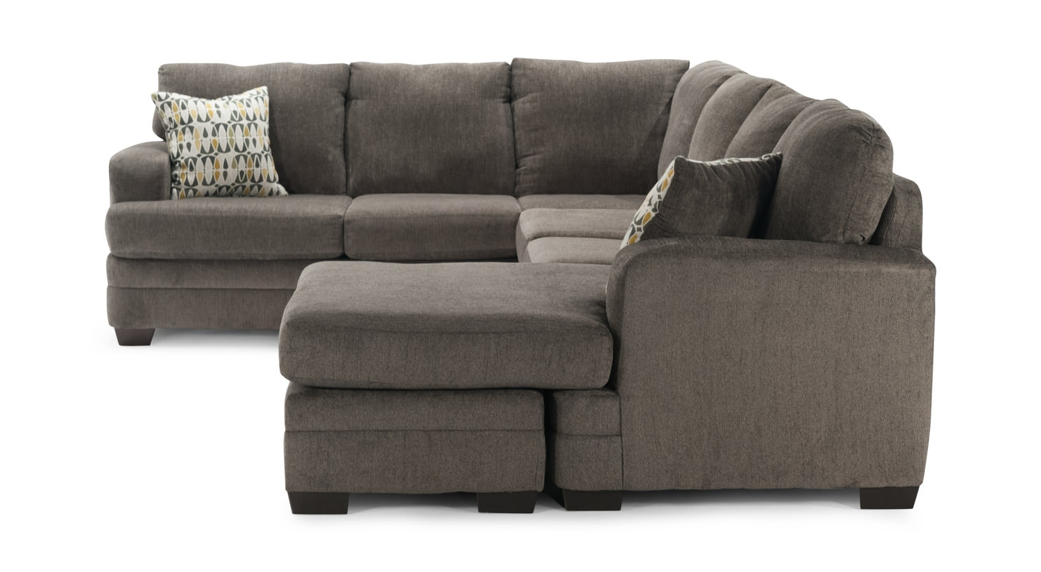 Dock 86 Sectional Sofas Inside Most Recently Released Galena 2 Piece Sectional (View 2 of 15)