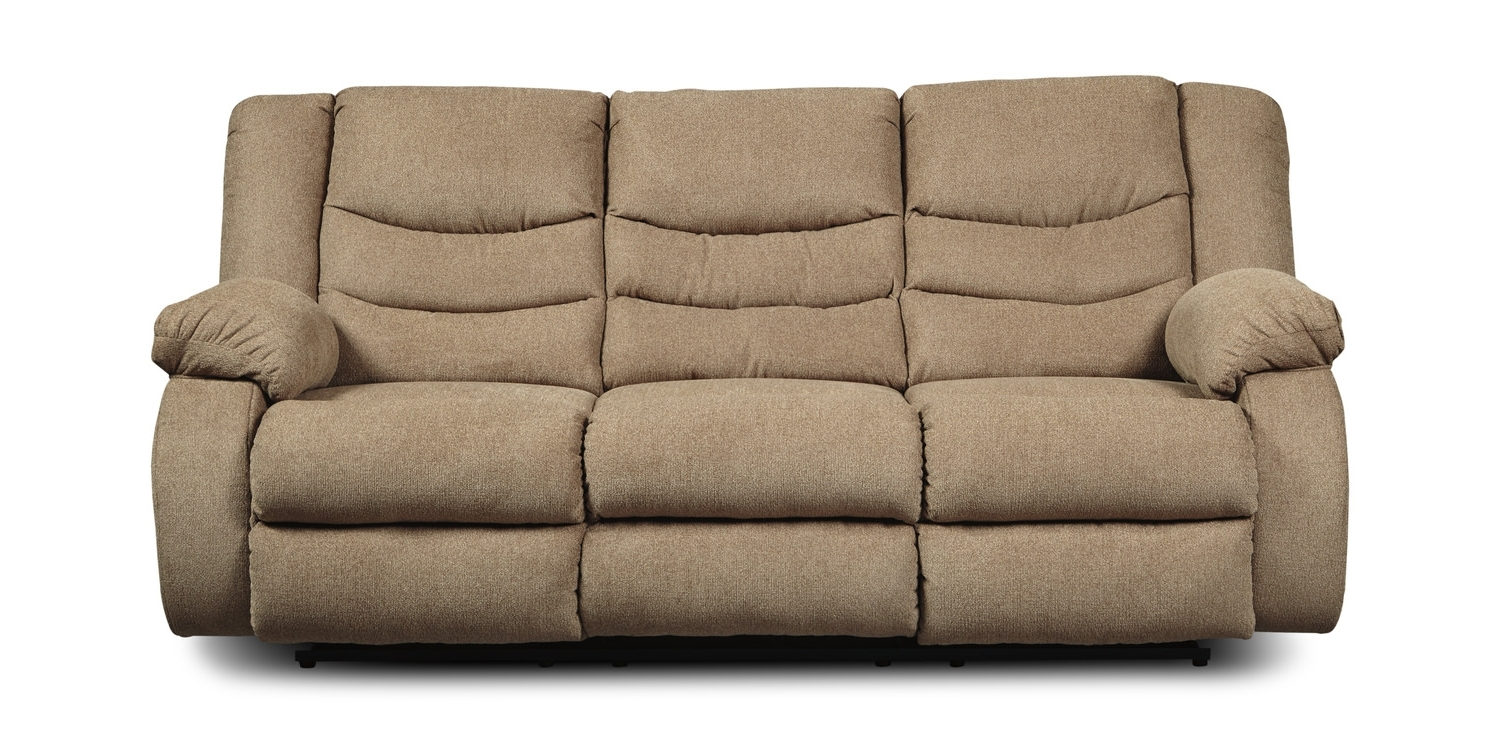Dock 86 Sectional Sofas Within Current Plante Reclining Sofa (View 5 of 15)