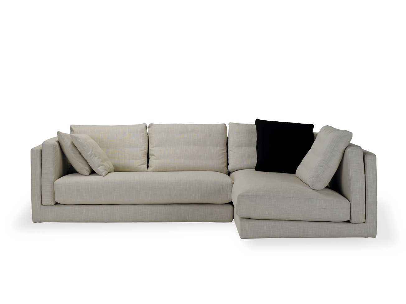 Domison » Mirabel Sofa Within Current Low Sofas (View 13 of 15)