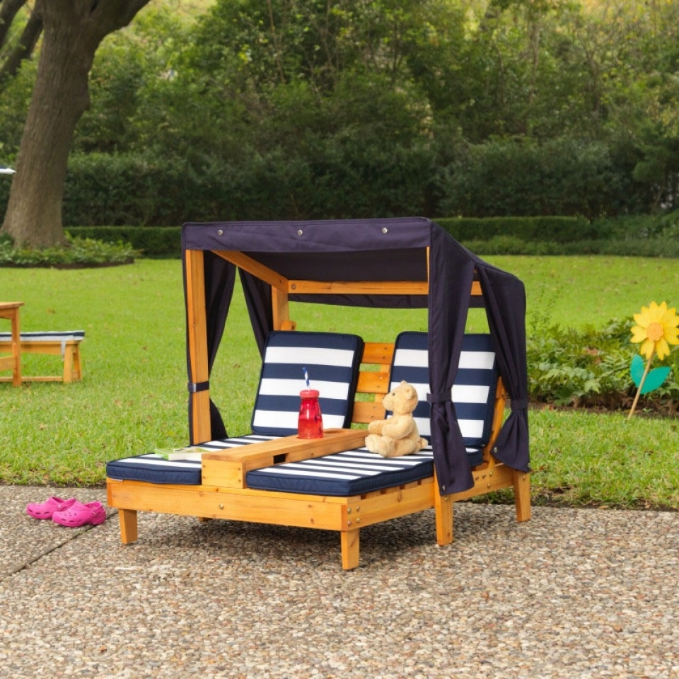 Featured Photo of Kidkraft Chaise Lounges