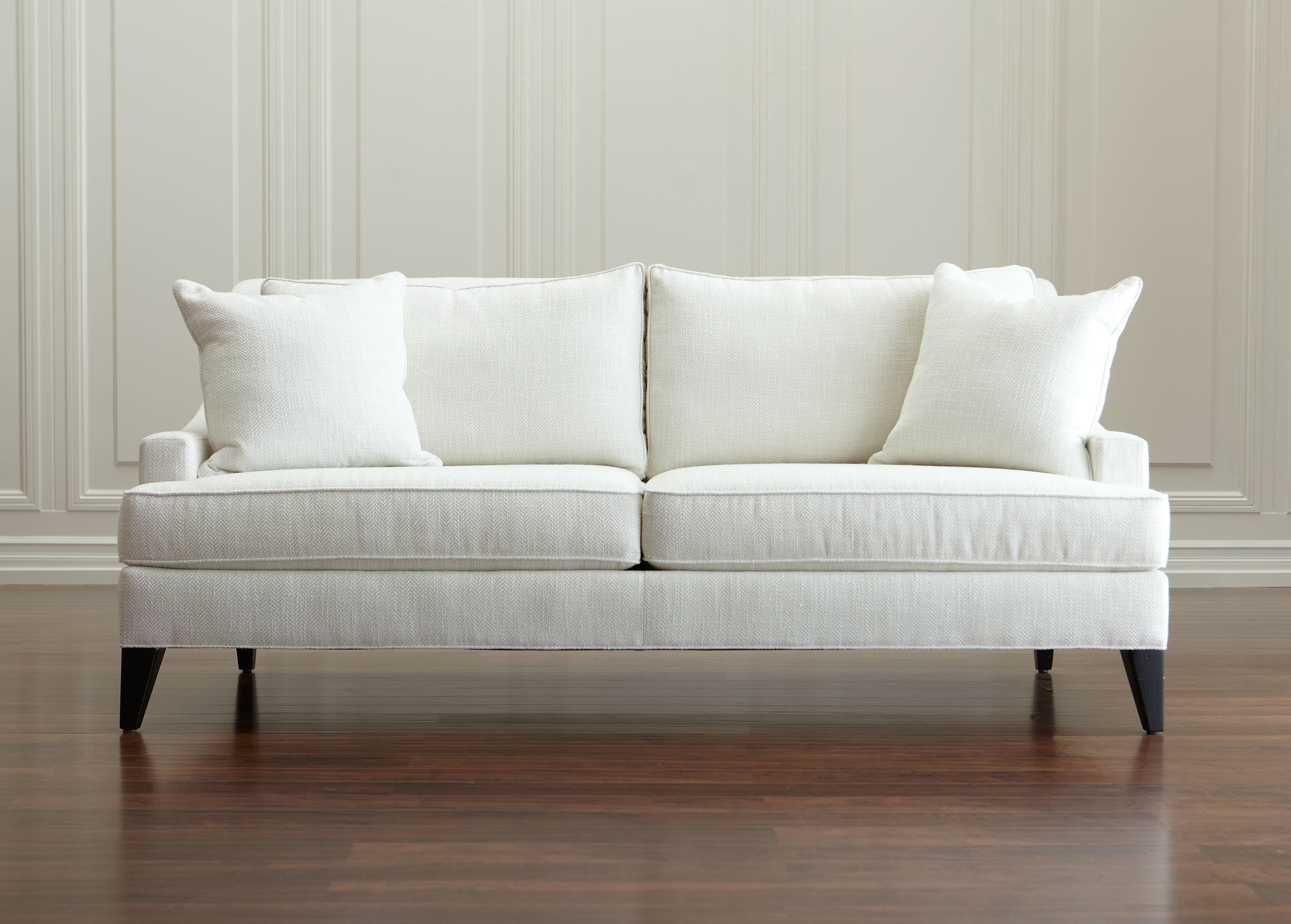 Down Filled Sofas For Recent Furniture : Ethan Allen Down Filled Sofa Luxury Best Ethan Allen (View 14 of 15)