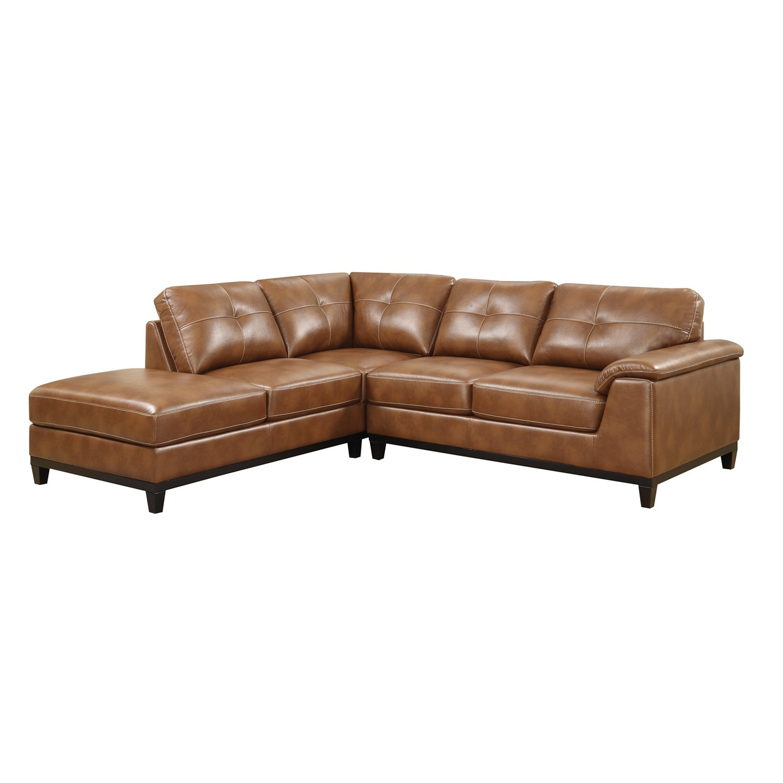 Dufresne Sectional Sofas for Most Recently Released Chelsea Home Furniture Lena Sectional Sofa - Sectional Sofas At