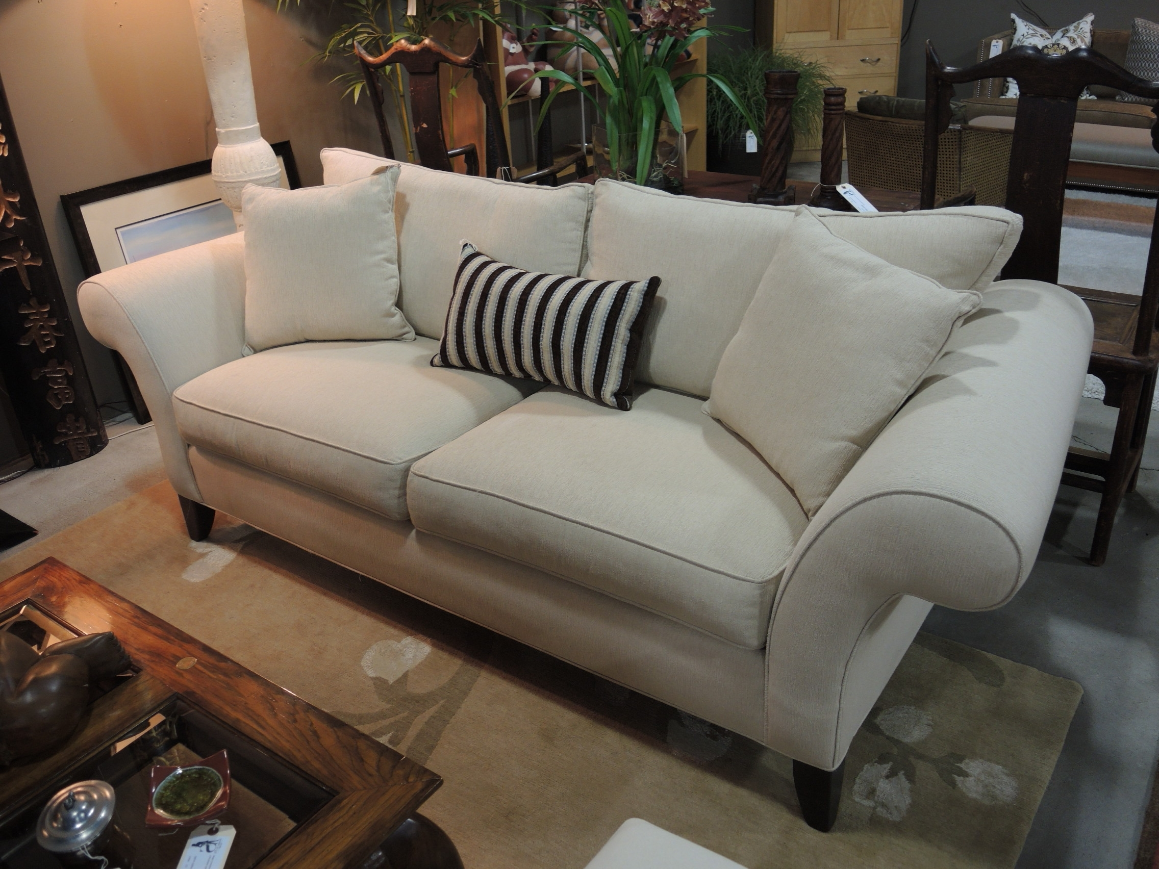 Duluth Mn Sectional Sofas Inside Recent Furniture : Ethan Allen Down Filled Sofa Beautiful Sectional Sofas (View 5 of 15)