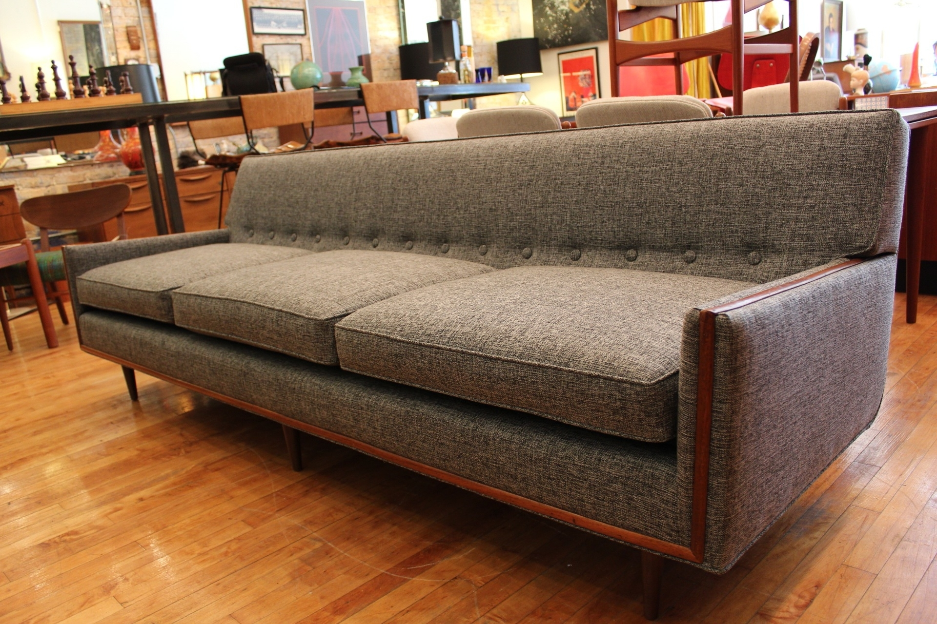 Duluthhomeloan With Regard To Vintage Sectional Sofas (View 5 of 15)