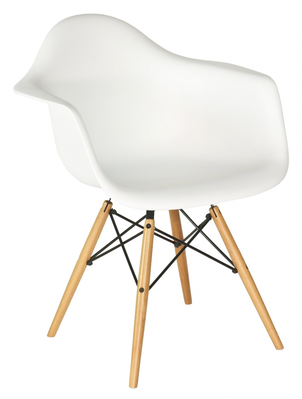Eames La Chaises For Most Current Chaises (View 11 of 15)