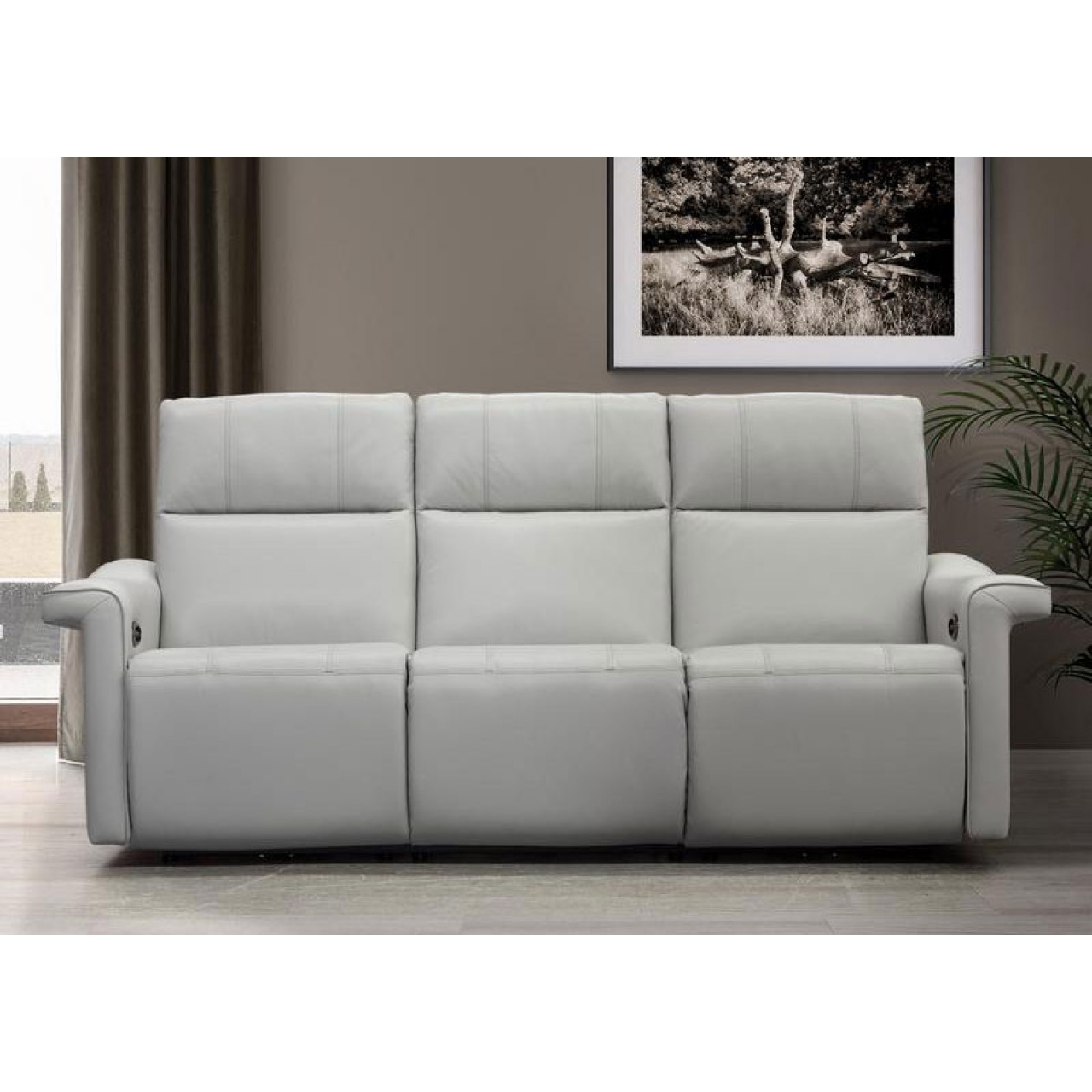 Economax Sectional Sofas In Latest Elran Sofa (View 6 of 15)