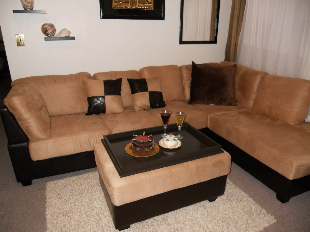Editeestrela Design With Regard To Best And Newest Ottomans With Tray (View 12 of 15)