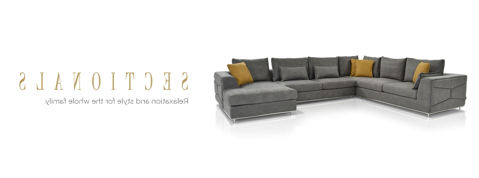 Featured Photo of El Dorado Sectional Sofas