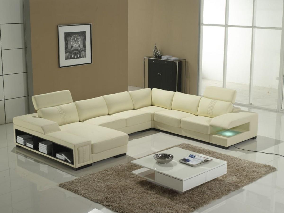 Elegant C Shaped Sofa 51 On Living Room Sofa Inspiration With C Regarding Most Popular C Shaped Sofas (View 6 of 15)