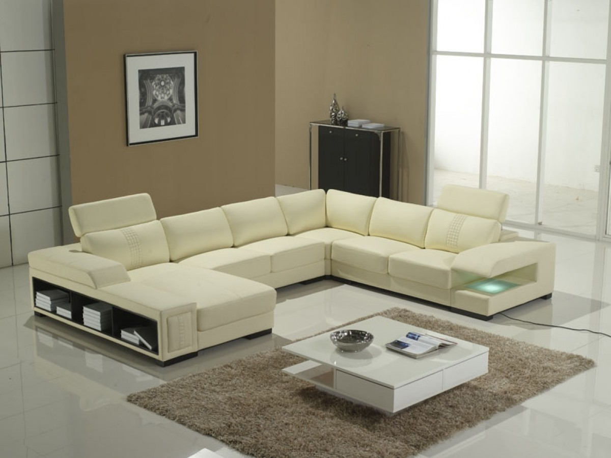 Elegant C Shaped Sofa 51 On Living Room Sofa Inspiration With C With Fashionable C Shaped Sofas (View 3 of 15)