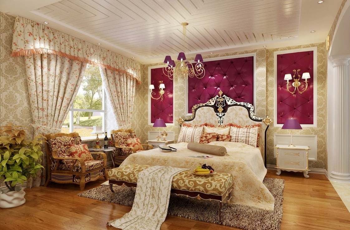 Elegant Chandeliers For Home Design Ideas Also Chandelier Plus In Inside Preferred Chandeliers In The Bedroom (View 13 of 15)