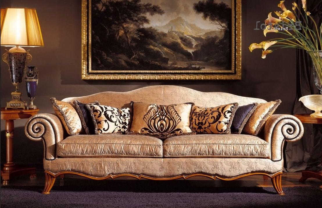 Elegant Furniture (View 10 of 15)