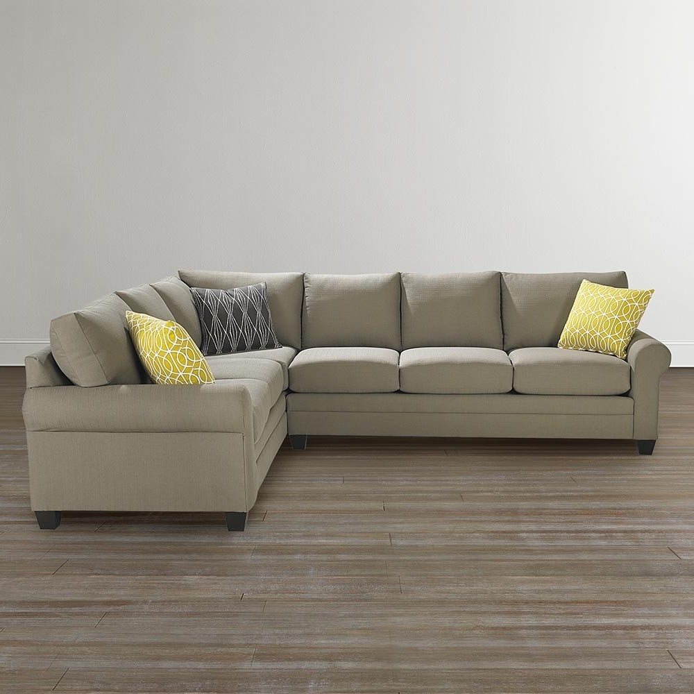 Elegant Sectional L Shape Sofa – Mediasupload Inside Most Recent Scarborough Sectional Sofas (View 11 of 15)