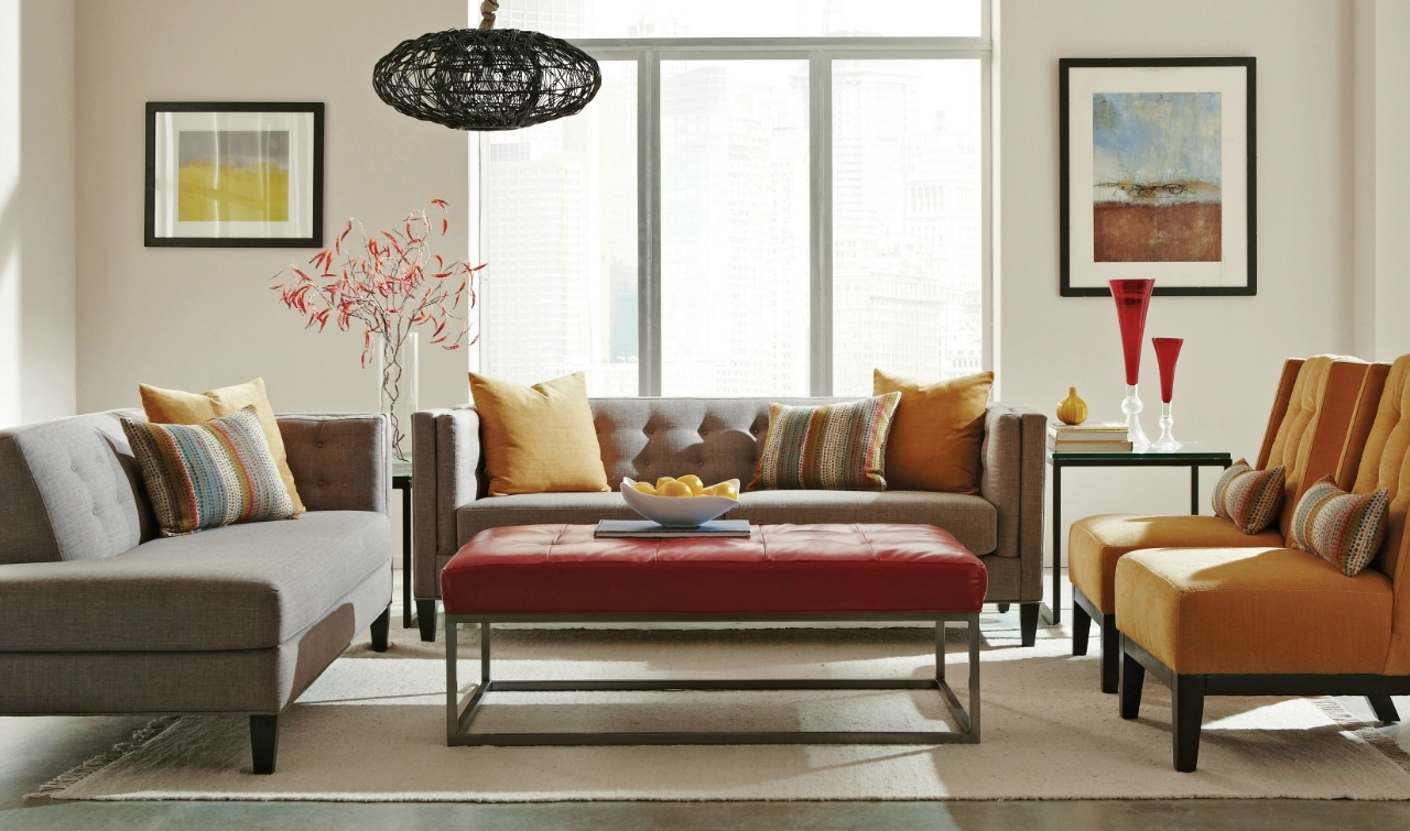 Elegant Sofas And Chairs In Most Recently Released Decor Your House With Some Elegant Home Furniture Sofa Designs For (View 5 of 15)