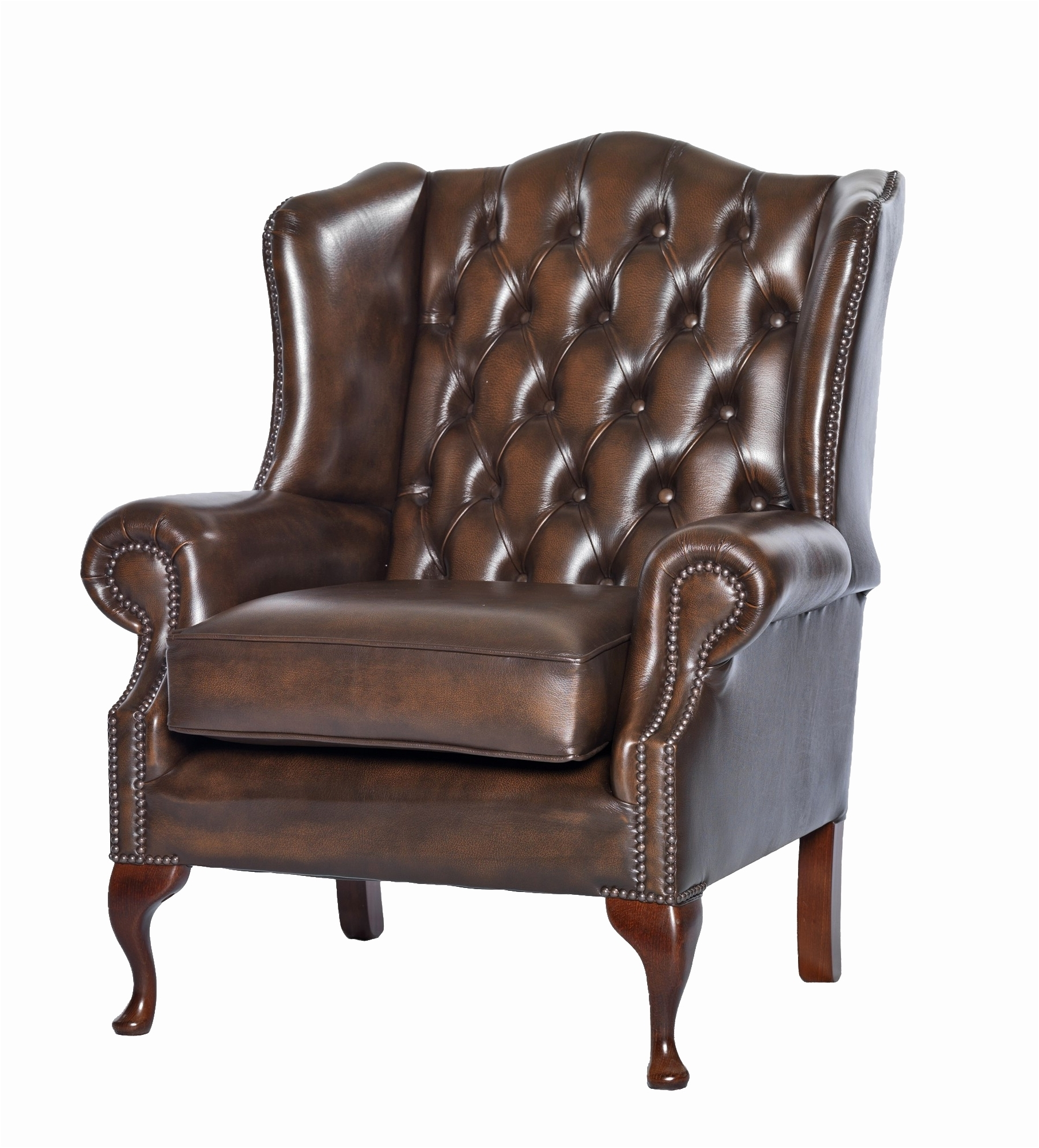 Elegant Used Chesterfield Sofa Luxury – Intuisiblog Intended For Trendy Chesterfield Sofas And Chairs (View 4 of 15)