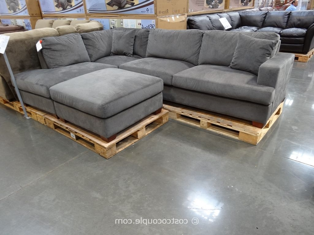 Emerald Home Elijah Sectional Costco (View 1 of 15)