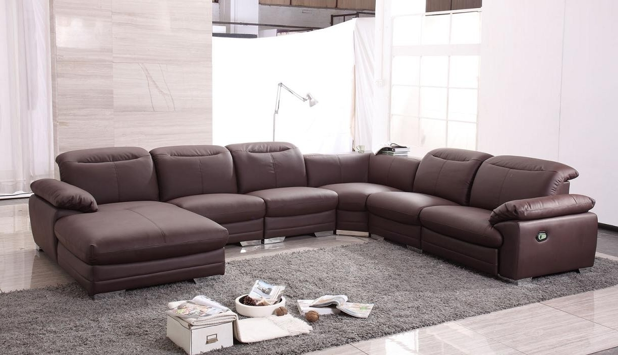 Epic Sectional Sofas With Recliners 91 In Sofas And Couches Set Throughout 2017 Sectional Sofas With Recliners (View 7 of 15)
