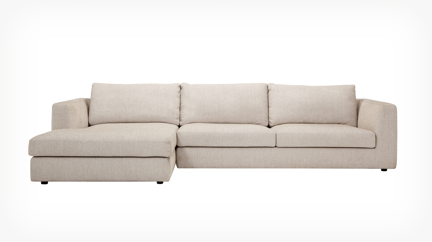 Eq3 Sectional Sofas For Popular Eq (View 4 of 15)