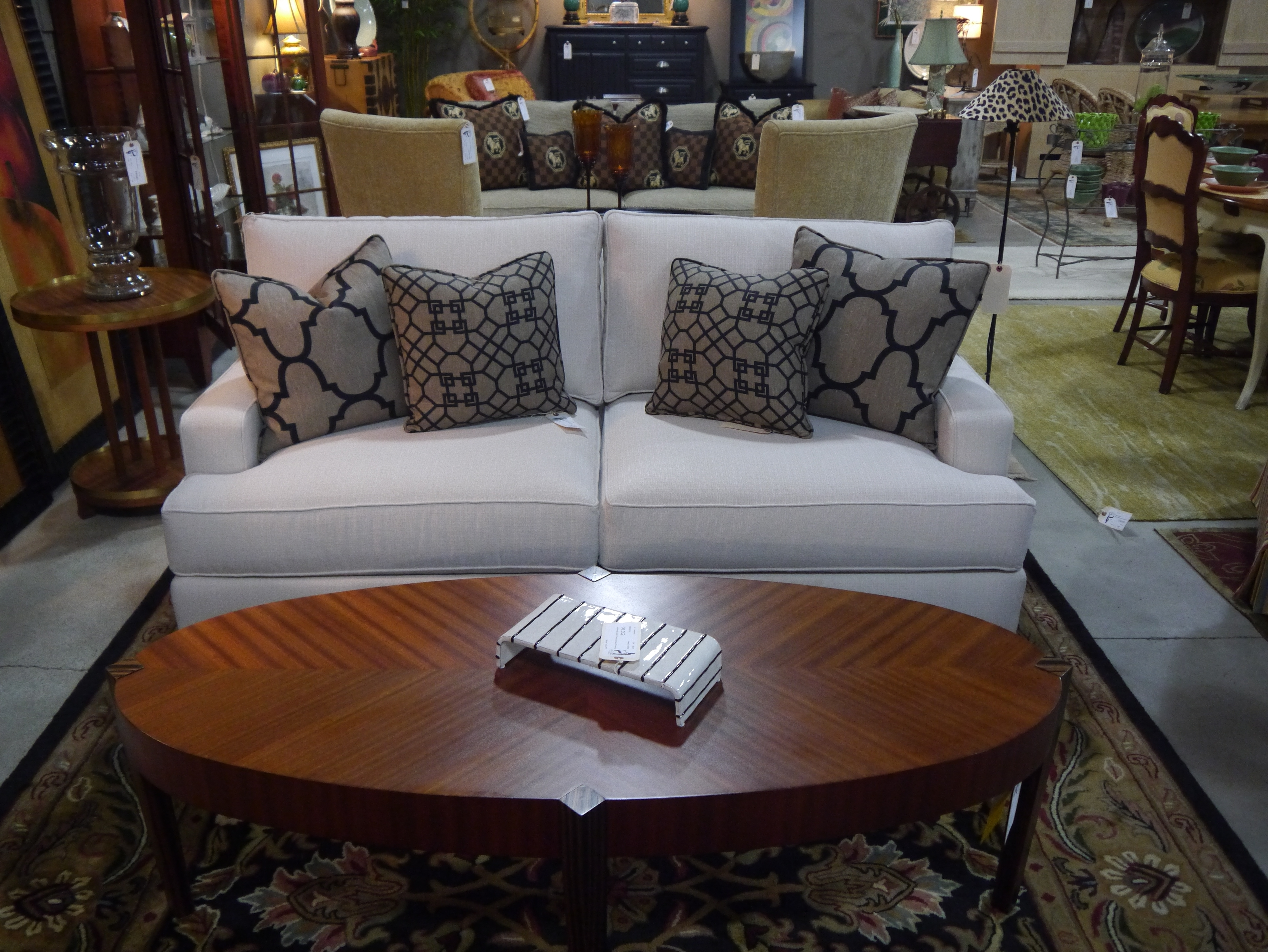 Ethan Allen (View 5 of 15)