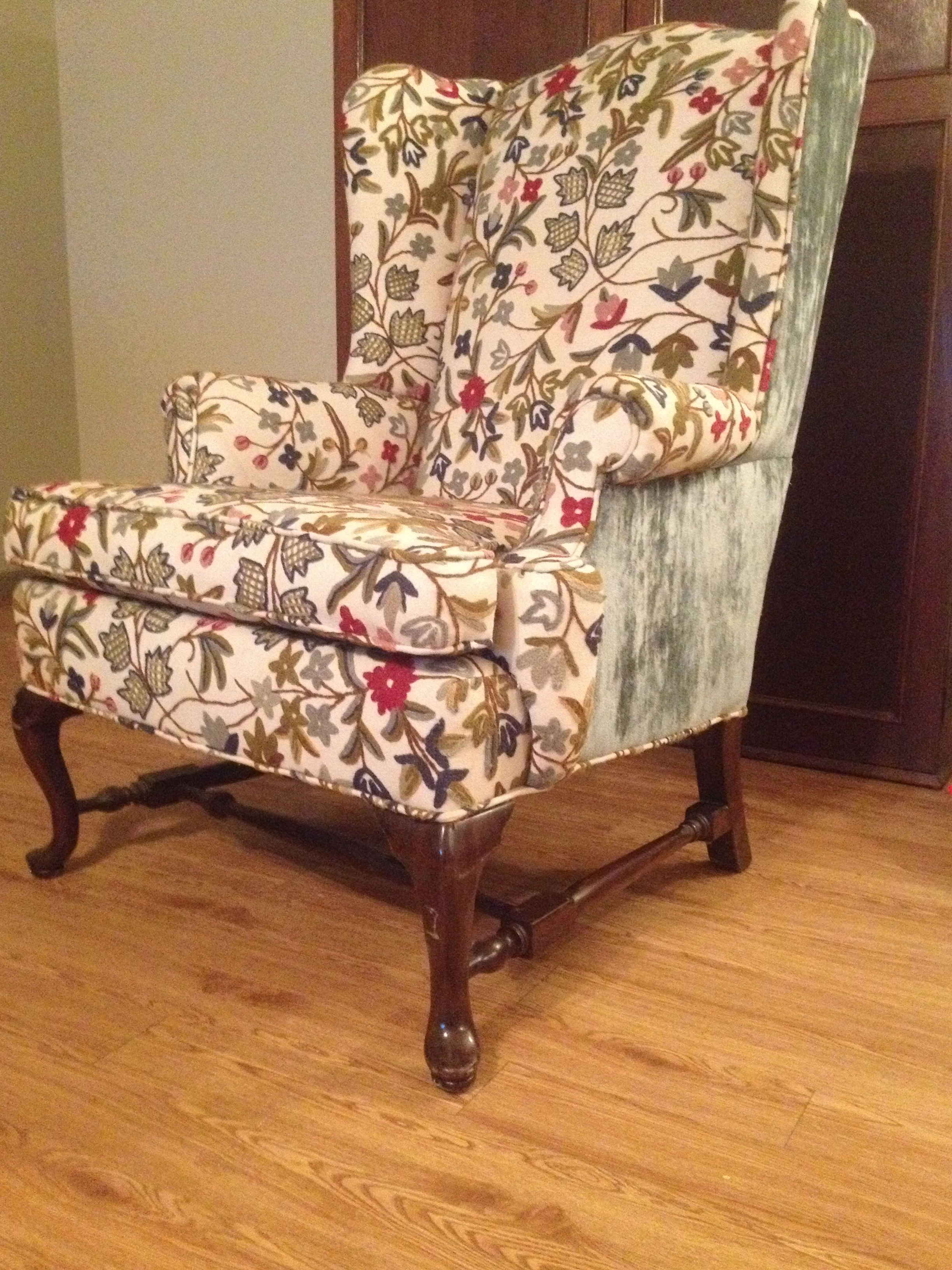 Ethan Allen Chaises Inside Recent Chair Design Ideas (View 14 of 15)