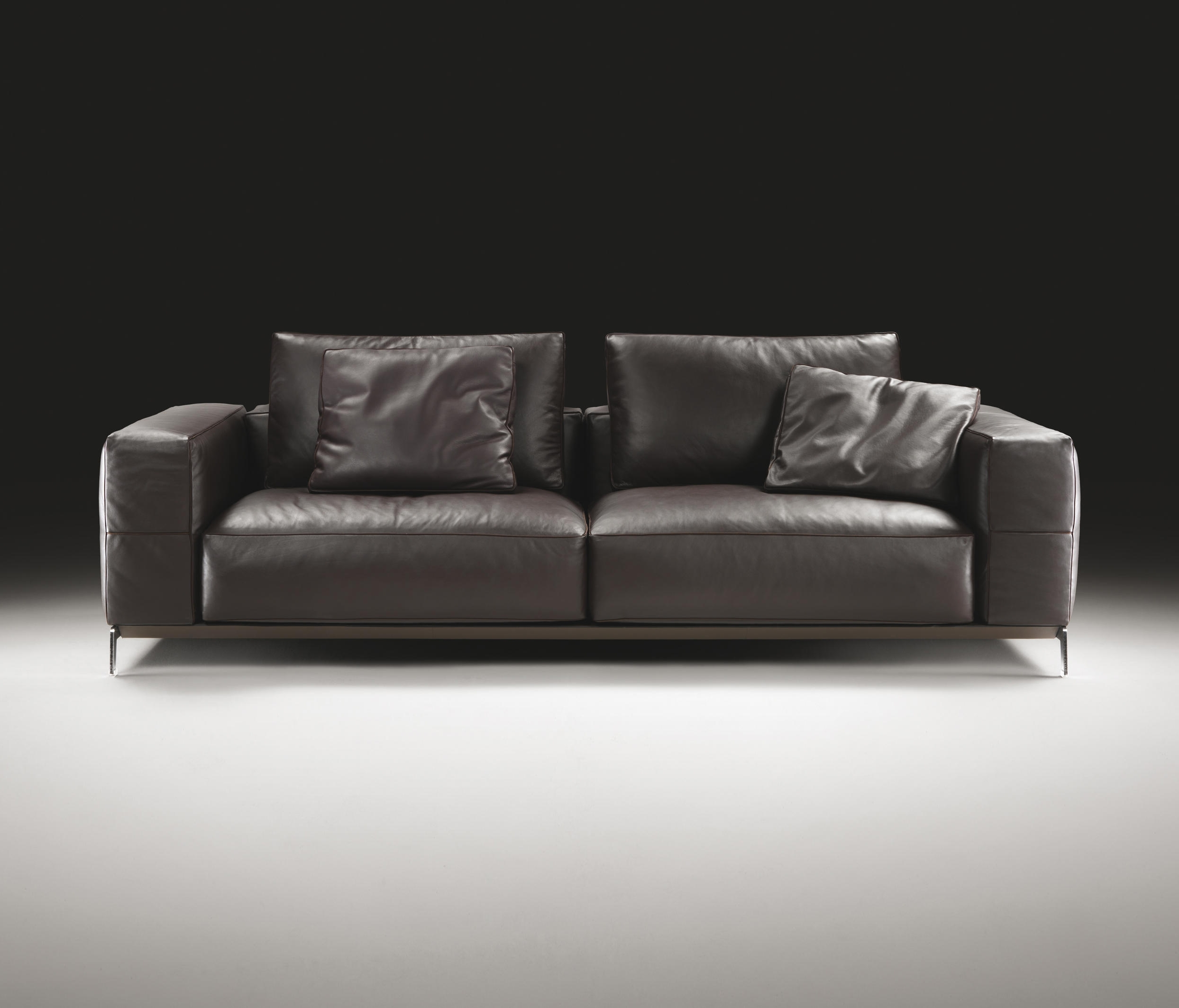 Ettore – Lounge Sofas From Flexform (View 4 of 15)