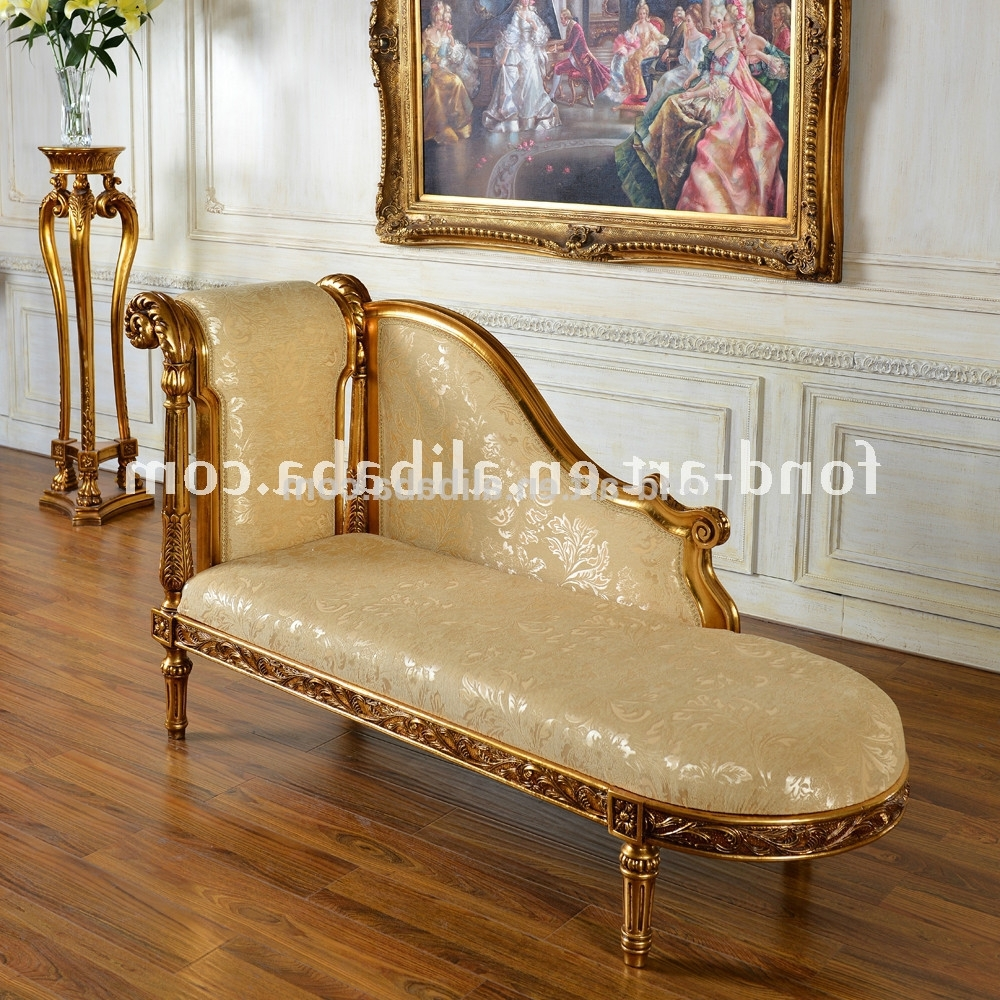 European Chaise Lounge Chairs For Latest Antique Chaise Lounge Chair, Antique Chaise Lounge Chair Suppliers (View 2 of 15)