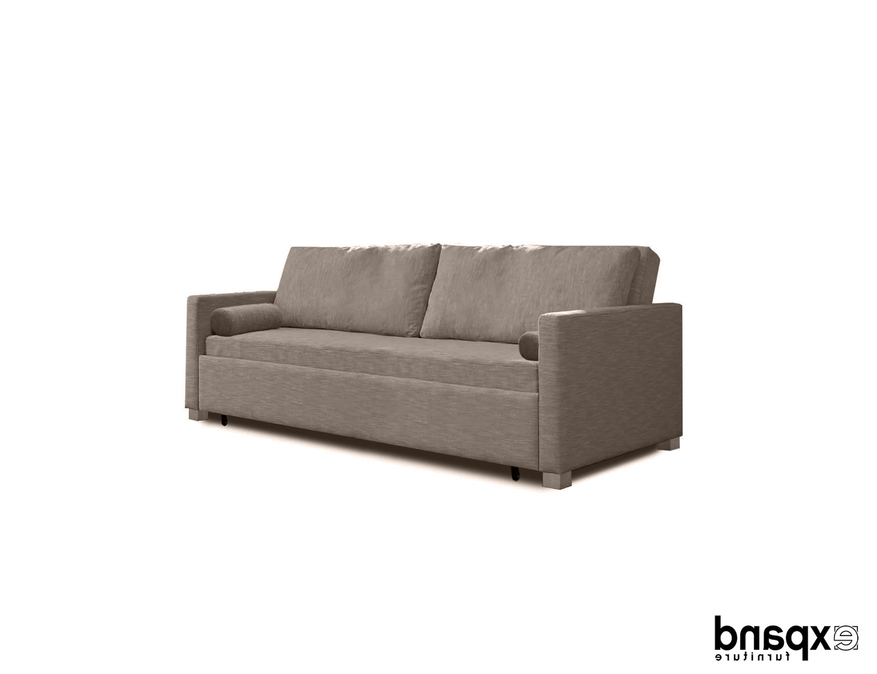 Expand Furniture Within King Size Sleeper Sofas (View 3 of 15)