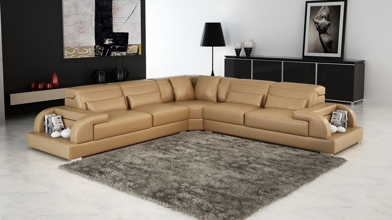 Extra Large Leather Corner Sofas Uk (View 4 of 15)