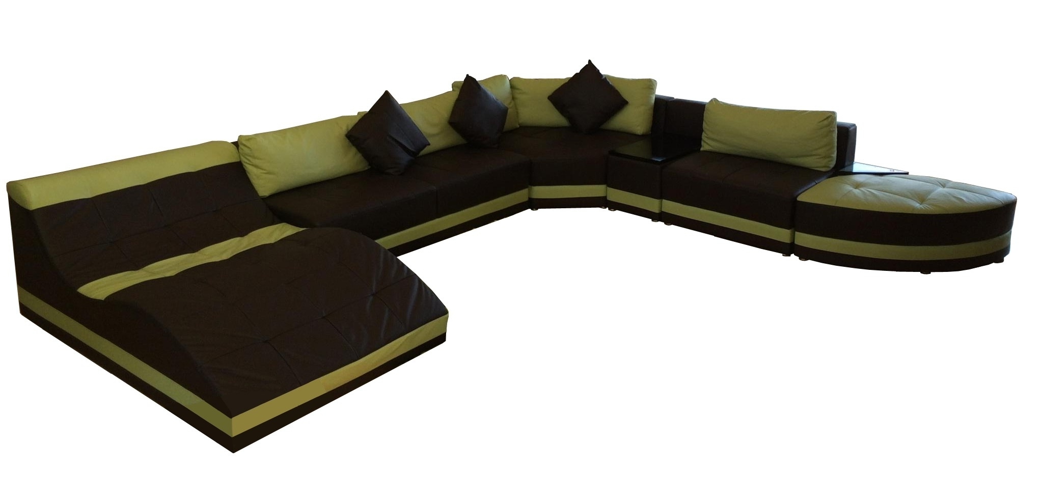 Extra Large Sectional Sofas With Chaise With Most Up To Date Extra Large Sectional Sofas With Chaise (View 8 of 15)