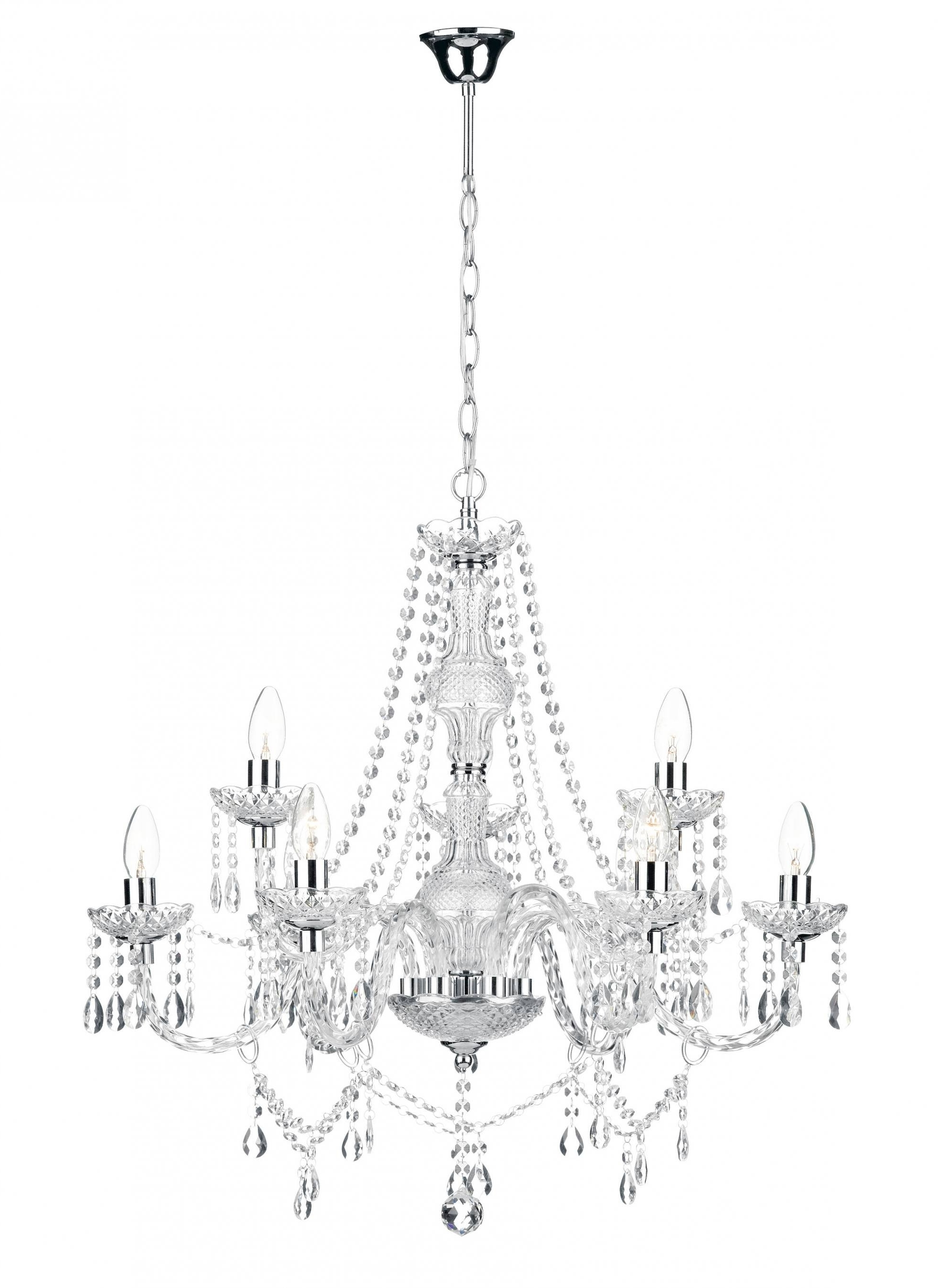 Famous Acrylic Chandelier Crystals Parts – Chandelier Designs Intended For Acrylic Chandeliers (View 5 of 15)