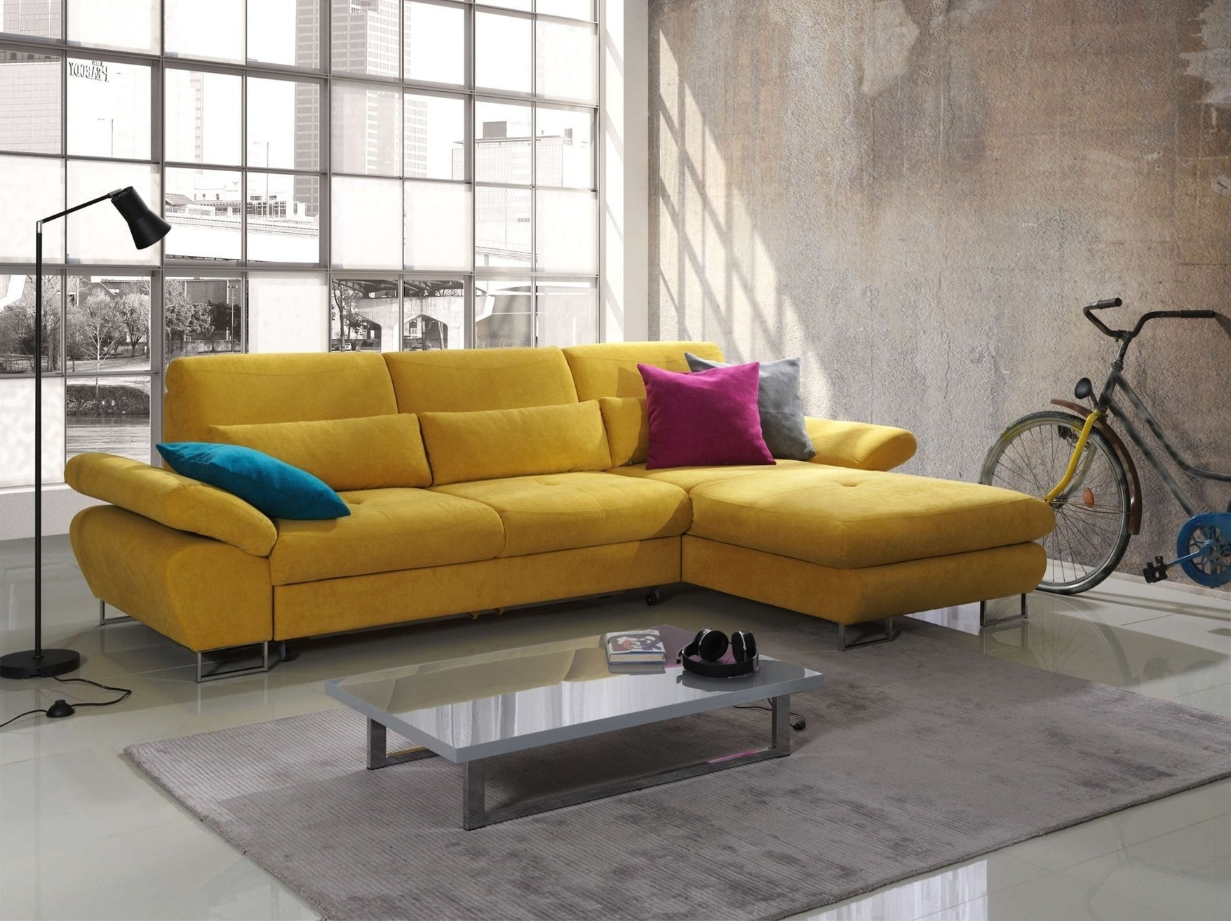 Famous Apartment Sectional Sofas With Chaise For Best Apartment Sectional Sofa With Chaise Images – Liltigertoo (View 3 of 15)