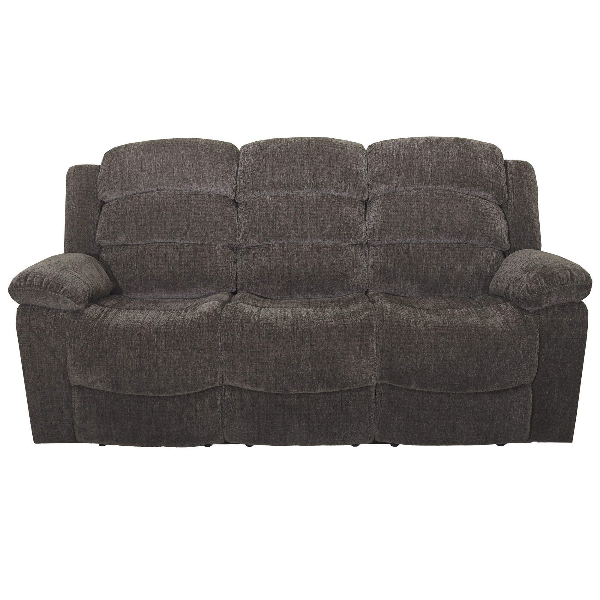 Famous Austin Stone Dual Recliner Sofa For $ (View 3 of 15)