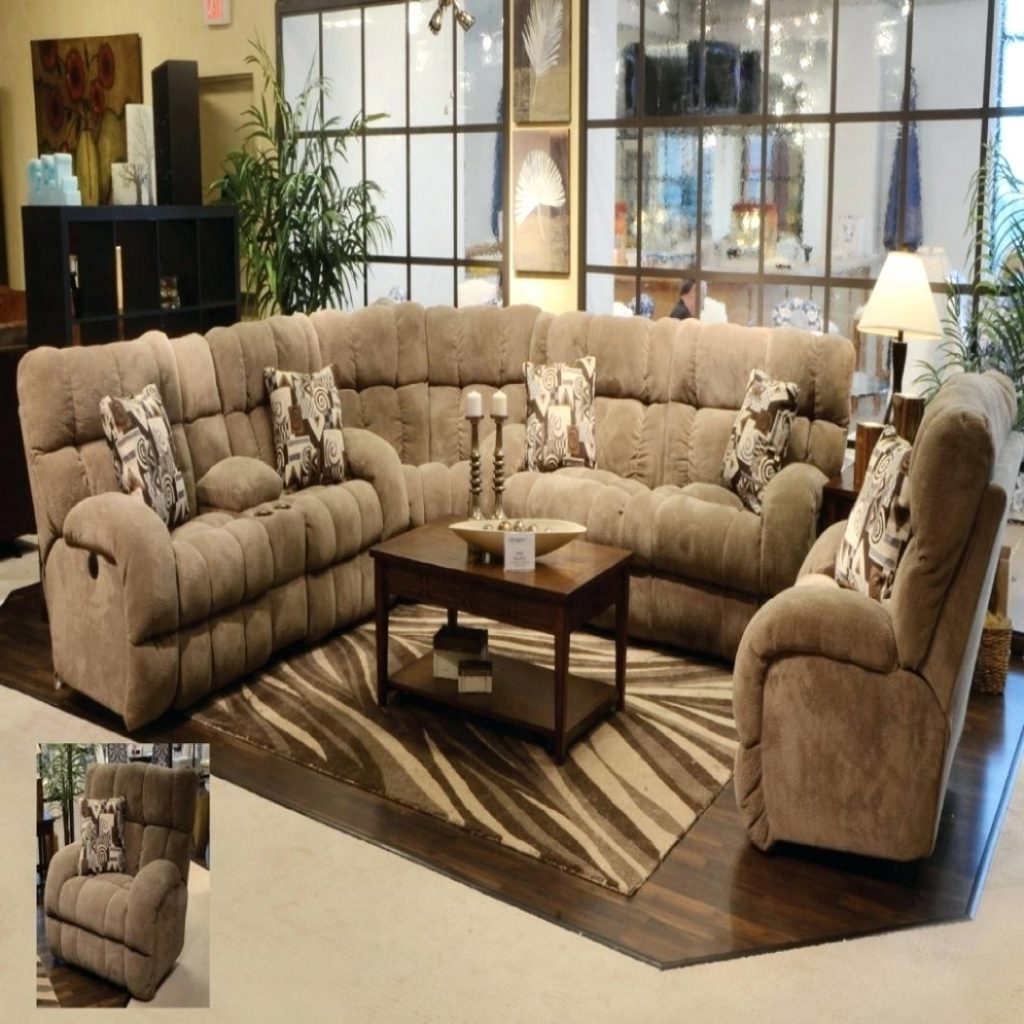 Famous Big Sofas Wide Seat Sectional Small U Shaped Sectional Top Rated With Regard To Wide Seat Sectional Sofas (View 5 of 15)
