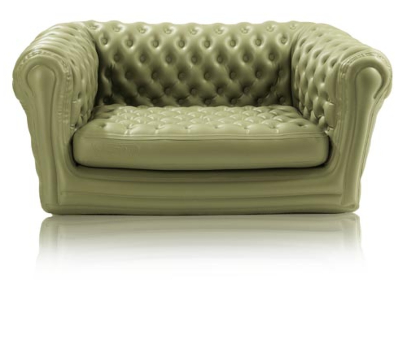 Famous Blofield Inflatable Chesterfield Furniture – Cool Hunting Throughout Inflatable Sofas And Chairs (View 3 of 15)