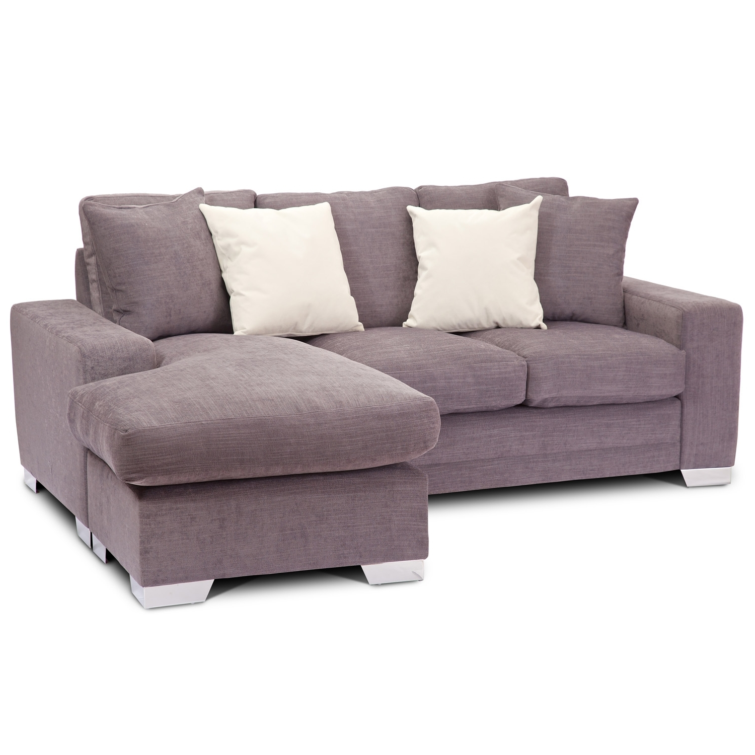 Famous Chaise Lounge Sofa Beds Regarding Sofas: Classic Meets Contemporary Chaise Sofa Bed For Ideal Living (View 9 of 15)