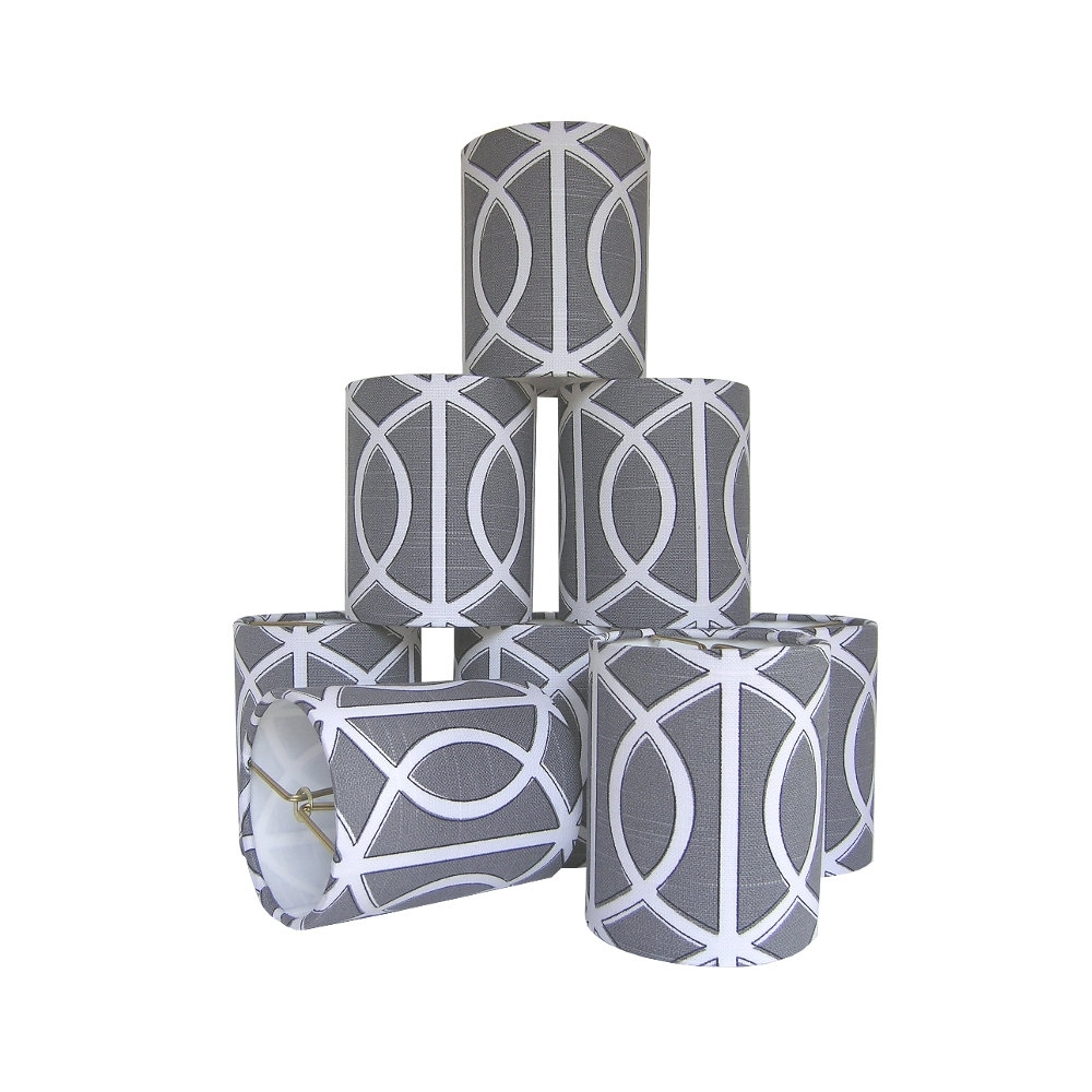Famous Chandelier Lamp Shades Clip On With Clip On Lamp Shades For Table Lamps Karimbilal Dressers Office (View 9 of 15)