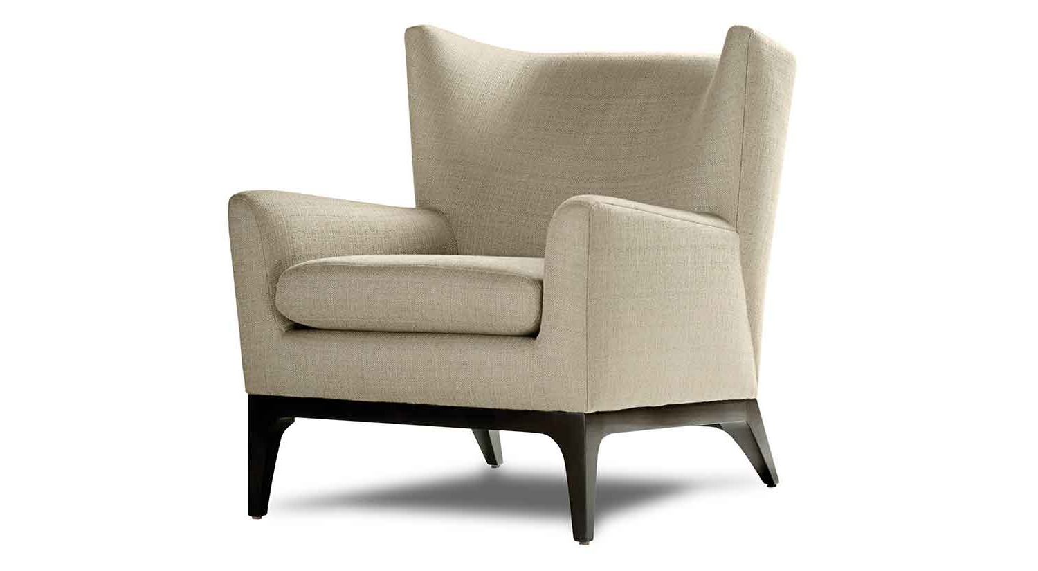 Famous Circle Furniture – Cole Chair (View 2 of 15)