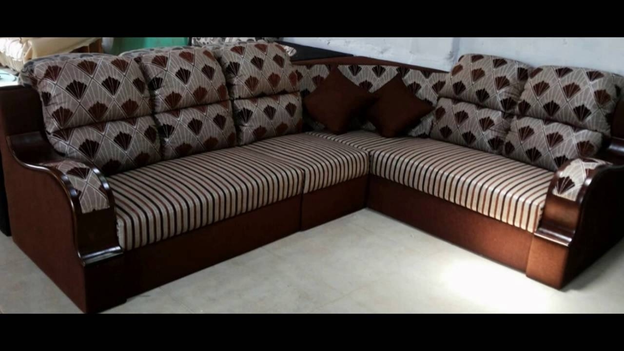 Famous Corner Sofa Set For Your Living Roomerode Steel Furniture – Youtube Intended For Corner Sofa Chairs (View 14 of 15)