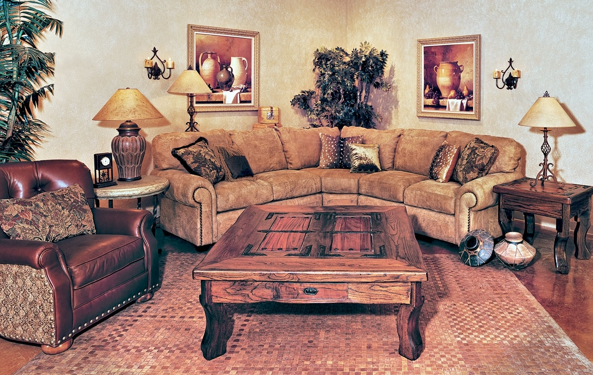 Famous Country Cottage Sofas And Chairs Regarding Country Style Living Room Furniture Cottage Style Sofas Living (View 9 of 15)