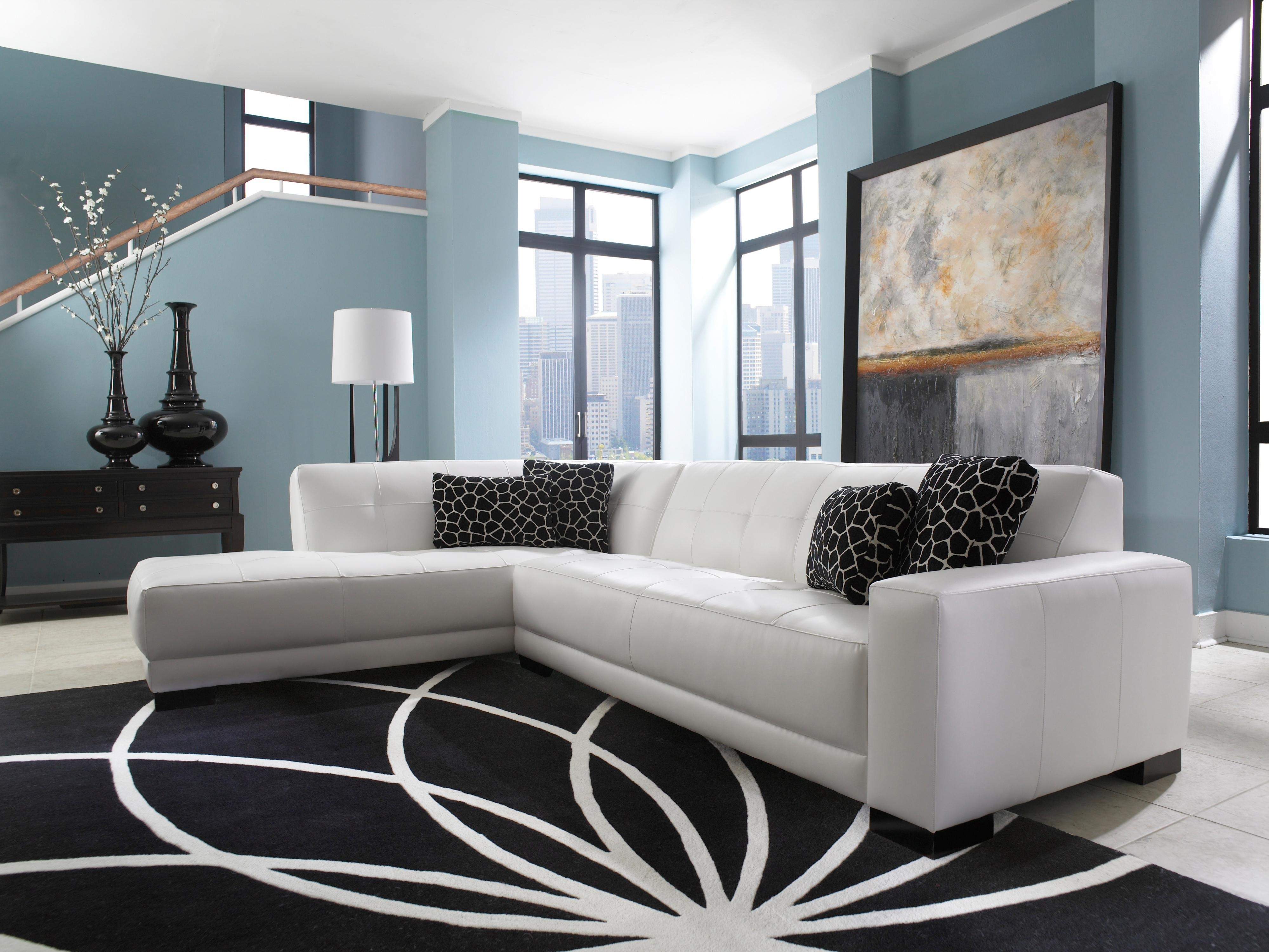 Famous Dania Sectional Sofas In Bedroom: Exciting Furniture Design With Cozy Dania Furniture (View 8 of 15)