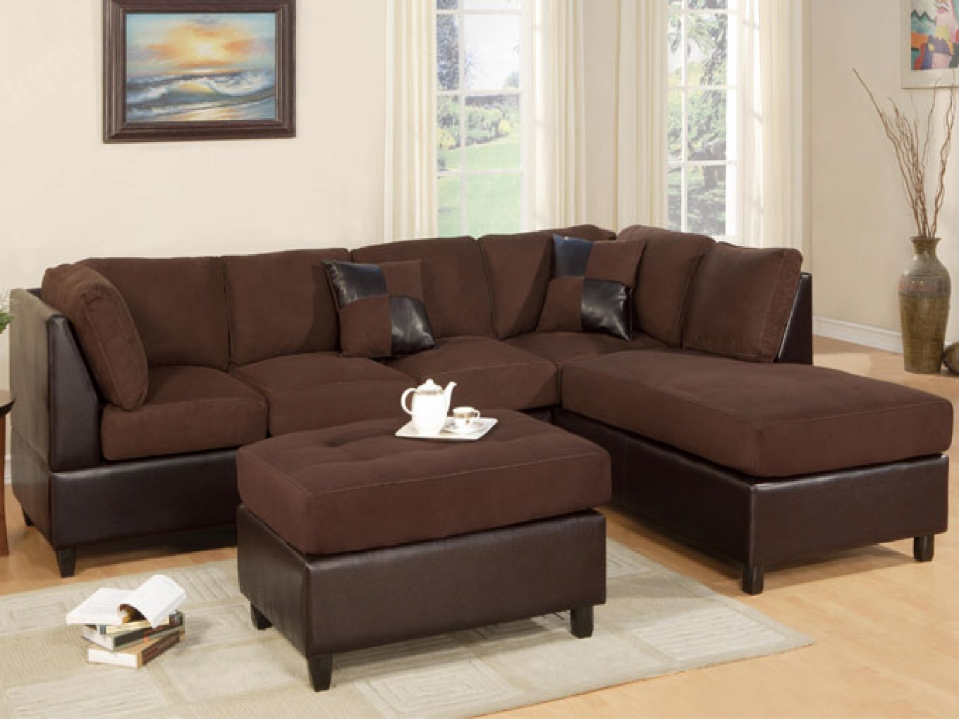 Famous Furniture : Sectional Couch Pieces Recliner Table Corner Sofa John Inside Ontario Sectional Sofas (View 2 of 15)