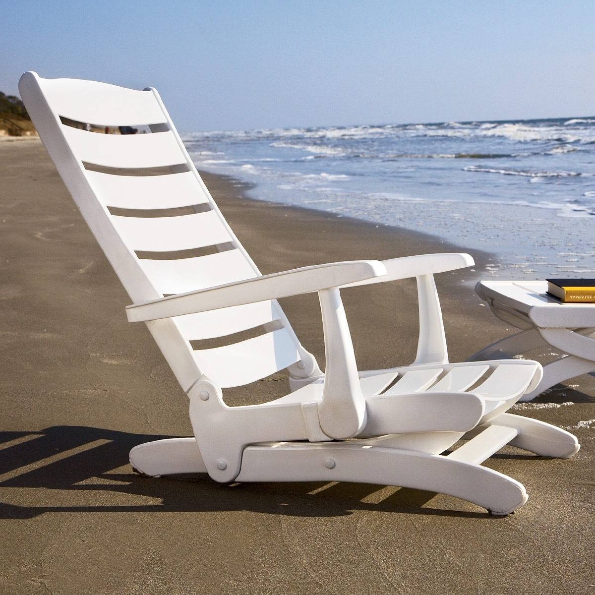 Famous Kettler Chaise Lounge Chairs In Kettler High Back Outdoor Lawn Chair (16 Position) – From Sportys (View 4 of 15)