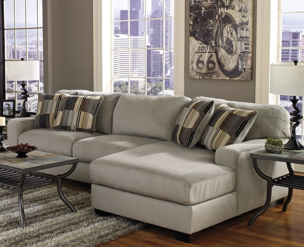 Famous Narrow Spaces Sectional Sofas With Regard To Sofa : Small 3 Piece Sectional Cheap Pull Out Couch Contemporary (View 4 of 15)