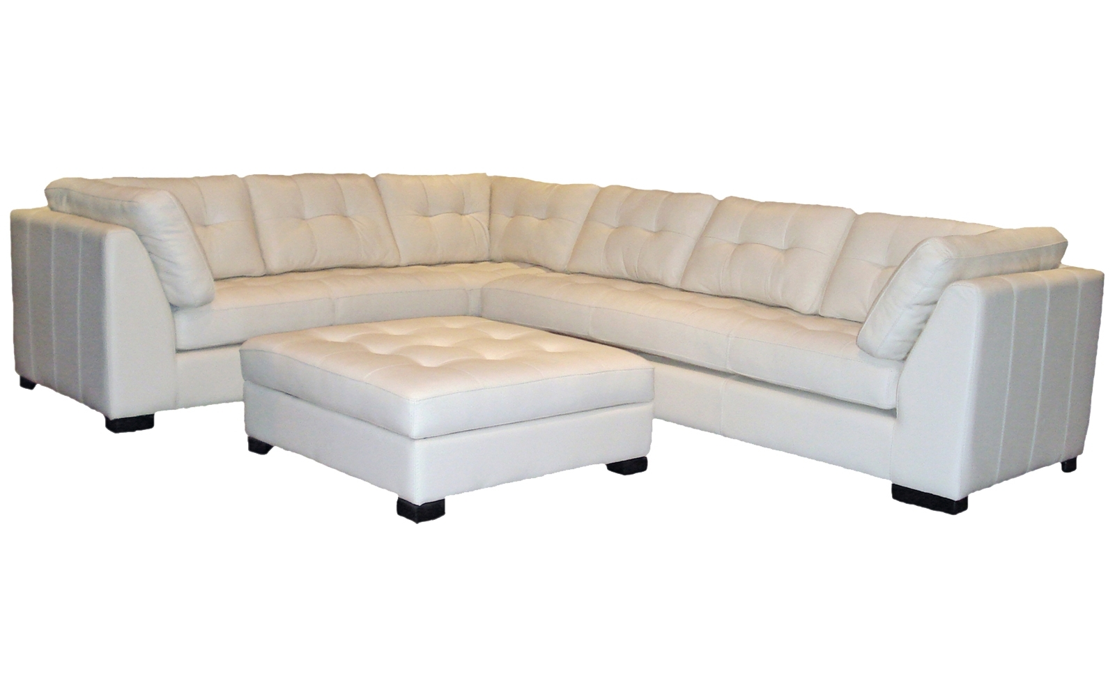 Famous Newport Sofas Throughout Newport Sectionalomnia Leather (View 8 of 15)